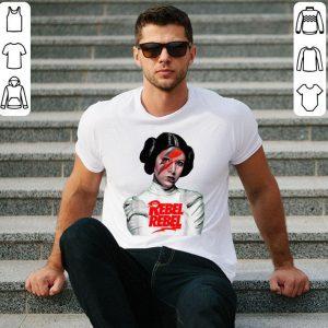Cheap Star Wars Princess Leia Rebel Rebel shirt