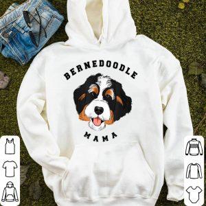 Beautiful Bernedoodle Mama, Bernedoodle Lover, Bernedoodle Dog Cute shirt