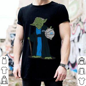 Master Yoda Orlando Magic shirt