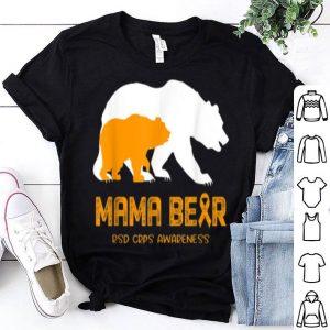 Premium Mama Bear Rsd Crps Awareness For Women Men shirt