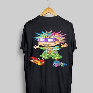 The 90s All Character Chuckie Finster sweater