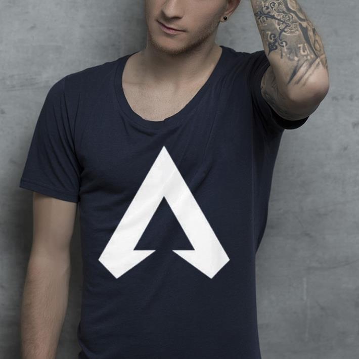 Apex Icon shirt 4 - Apex Icon shirt