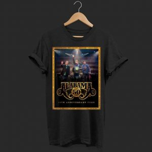 Gift 50th Anniversary Tour Show shirt