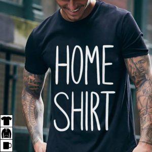 Home Shirt shirt