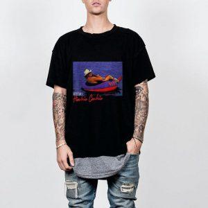 Hotter Than A Hoochie Coochie shirt