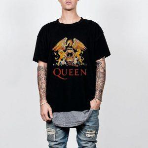 Queen Freddie Band shirt
