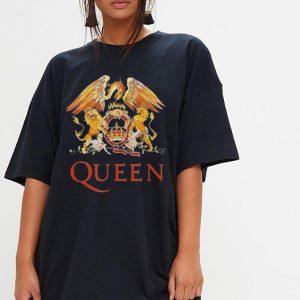 Queen Freddie Band shirt 2