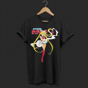 Sailor Blessing Moon shirt