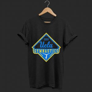 UCLA 2019 Gymnastics shirt