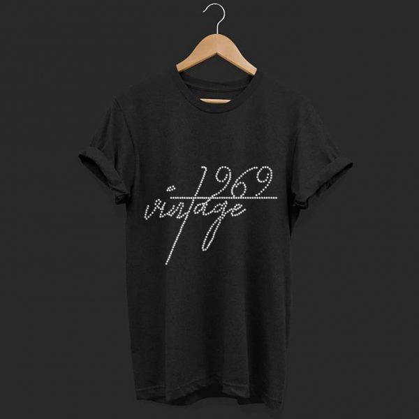 1969 vintage shirt