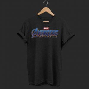 Avengers endgame shirt