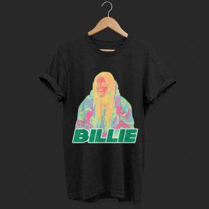 Billie Eilish Portrait shirt