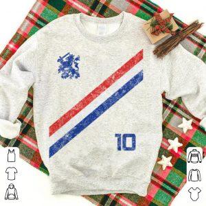 Holland netherland soccer jersey  shirt