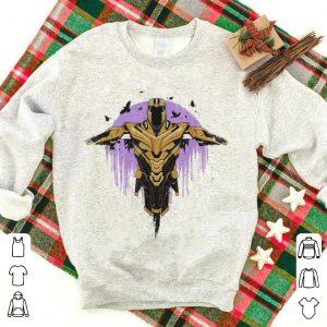 Marvel Avengers Endgame Thanos Armor Scarecrow shirt