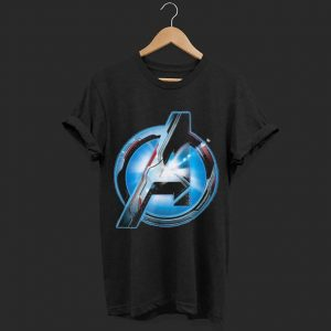 Marvel Avengers Endgame Uniform shirt