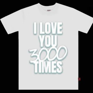 Mimi I Love You 3000 Time Mother day shirt