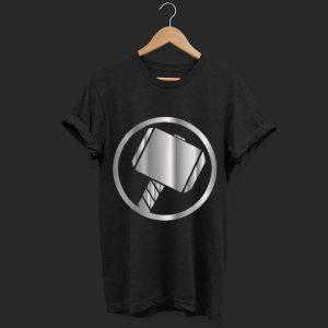 Mjolnir Thor's Hammer shirt