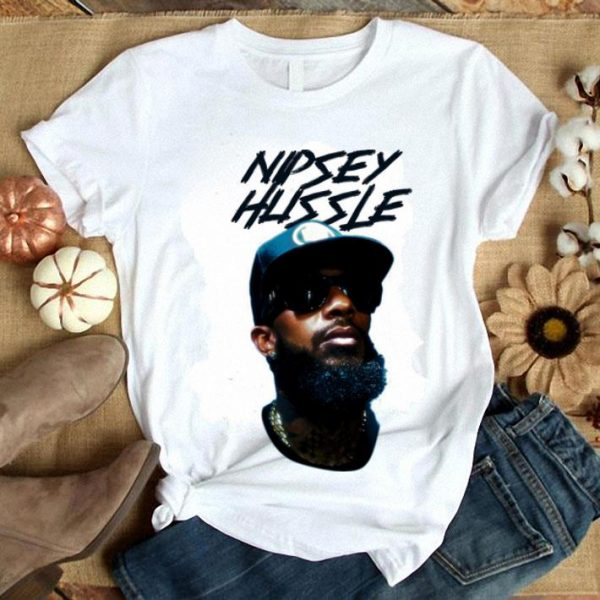 RIP Nipsey hussle TMC Crenshaw 1985-2019 shirt