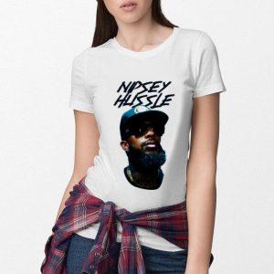 RIP Nipsey hussle TMC Crenshaw 1985-2019 shirt 2