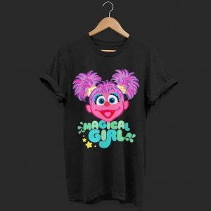 Sesame Street Abby Cadabby Magical shirt