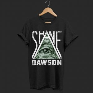 Shane Dawson All Seeing Eye shirt