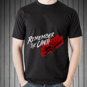 The Expanse Remember the Cant shirt