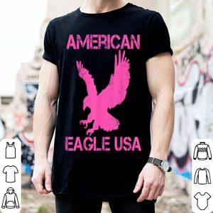 American Eagle Usa #11 shirt