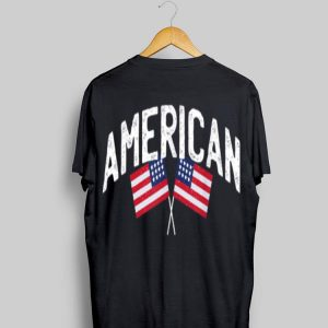 American Flag Patriotic 4th Of July Usa shirt