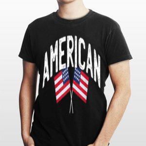 American Flag Patriotic 4th Of July Usa shirt
