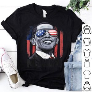 Barack Obama 4th of July 44th President shirt