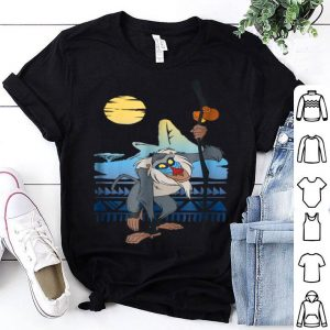 Disney The Lion King Rafiki Pride Lands shirt