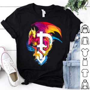 Pansexual Pride 3 Dragons shirt