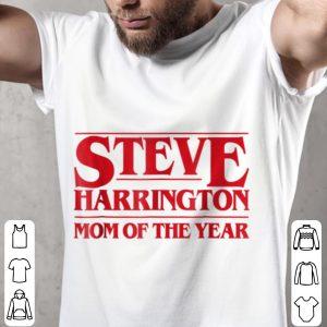 Best price Steve Harrington Mom Of The Year Stranger Things shirt 1