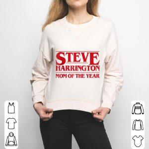 Best price Steve Harrington Mom Of The Year Stranger Things shirt 2