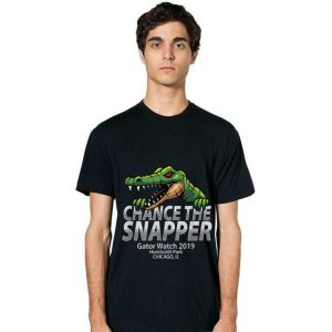 Chance The Snapper Gator Watch 2019 long sleeve 1