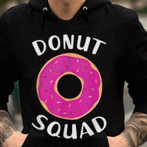 Donut Squad guy tee