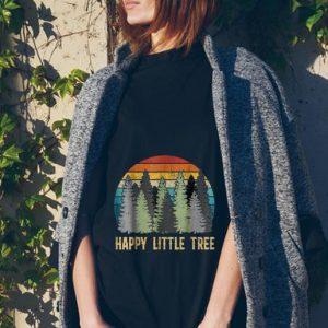 Happy Little Tree Vintage tank top