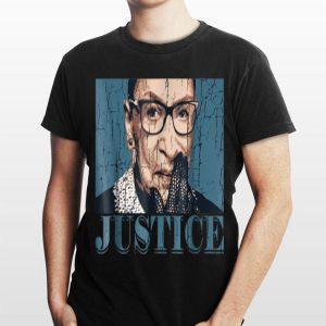 Justice Ruth Bader Ginsburg shirt