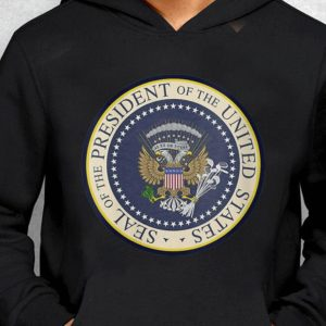 Nice Trend Seal Of The President Of The United States shirt