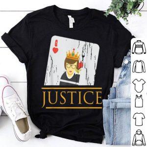 Notorious Rbg Jusice shirt