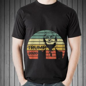 Awesome Trump 2020 Vintage shirt