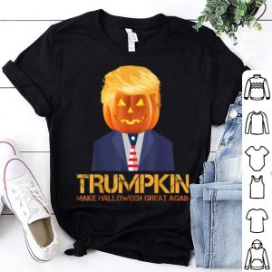 Beautiful Funny Trump Halloween Halloween Costume Trump shirt