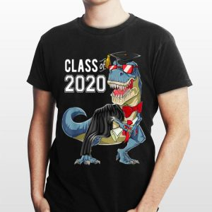 Class of Dinosaur Grow with me First day of shool shirt