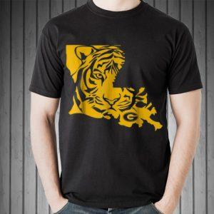 Grambling State Tigers Mascot State sweater 1