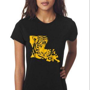Grambling State Tigers Mascot State sweater 2