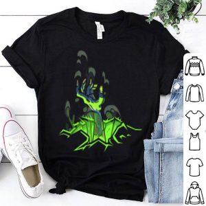 Nice Halloween For Boys And Kids - Creepy Zombie Hand shirt
