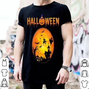 Nice Halloween Pumpkin 2019 Halloween Costumes For Women Gifts shirt
