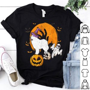 Nice Funny Great Pyrenee Halloween Costume Gift shirt
