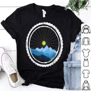 Premium Mountain Bike For Cycling Bicycle Biking Lovers Gifts shirt