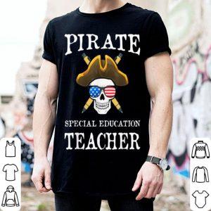 Special Education Teacher Halloween Party Costume shirt